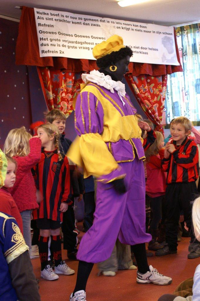 SinterKlaas 2007 - PICT3753