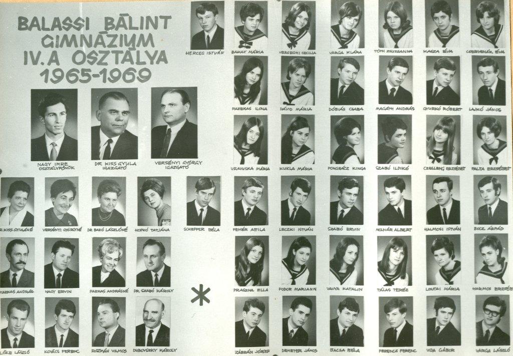 1969 - IV.a