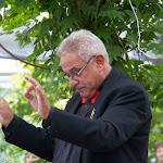 Botanische Tuin 2015
