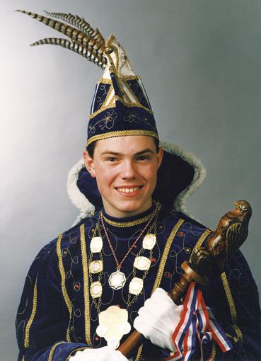 Ron I 1997