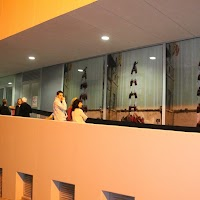Inauguració del nou loca...