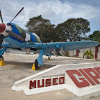 Museon of invasion of Bay of Pigs