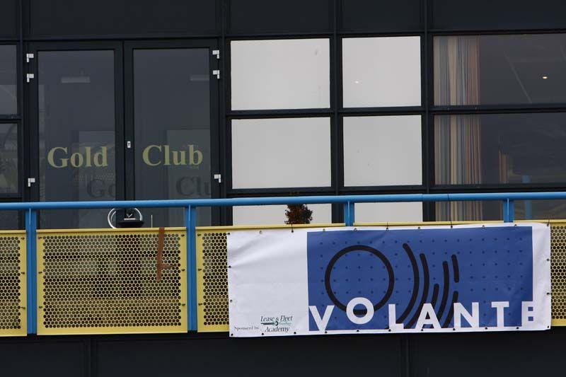 Volante @ Gold Club