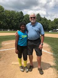 Jenna Joyce State Little League Tournament 9-12 yrs old Jul, 2019