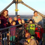 Oddíl pro nejmladší - výprava za zlatými doly