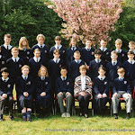 Hayes_1st year