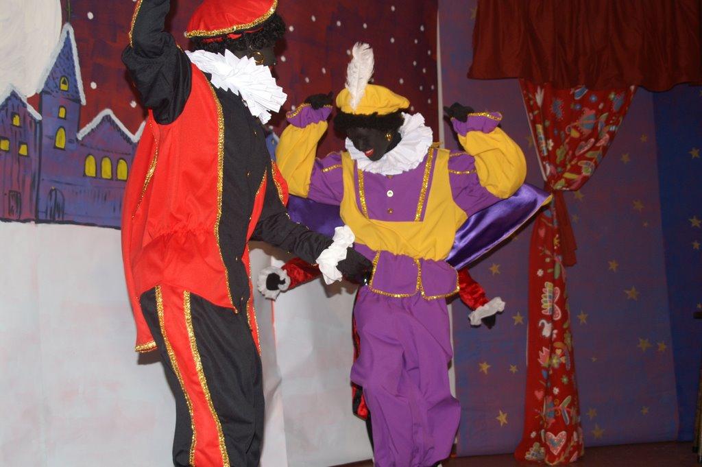 SinterKlaas 2006 - PICT1515