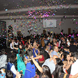 New Year's Eve Party 2014