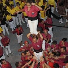 Actuació Agramunt 01/09/2012