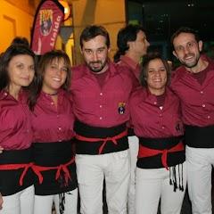 Actuació Mataró  8-11-14