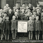 1955_Confirmation class