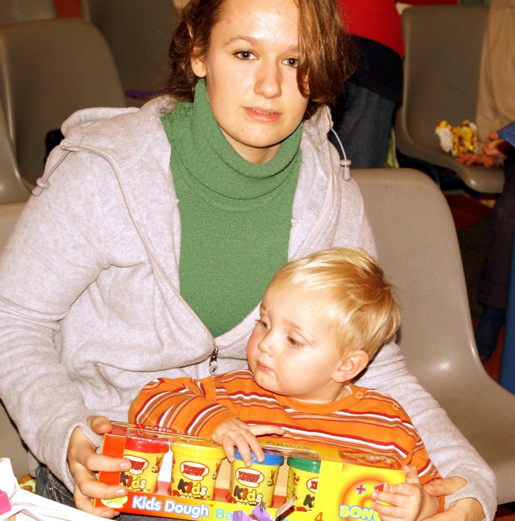 St. Klaasfeest 2005 - PICT0072