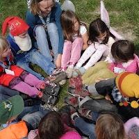 """2009 04 30 Biber Wochenendlager """"Elfenwald"""""""