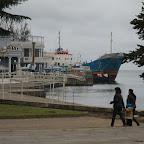 Arrived in Batumi