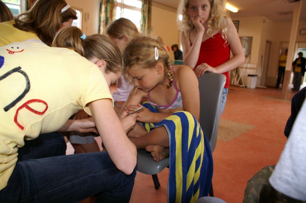 Kampeerweekend 2007 - PICT2906