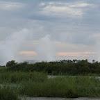 Victoria Falls aka Mosi-oa-Tunya - the smoke that  thunders