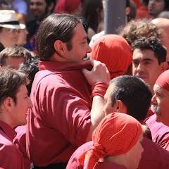 Barcelona-Can Jorba 10-04-11