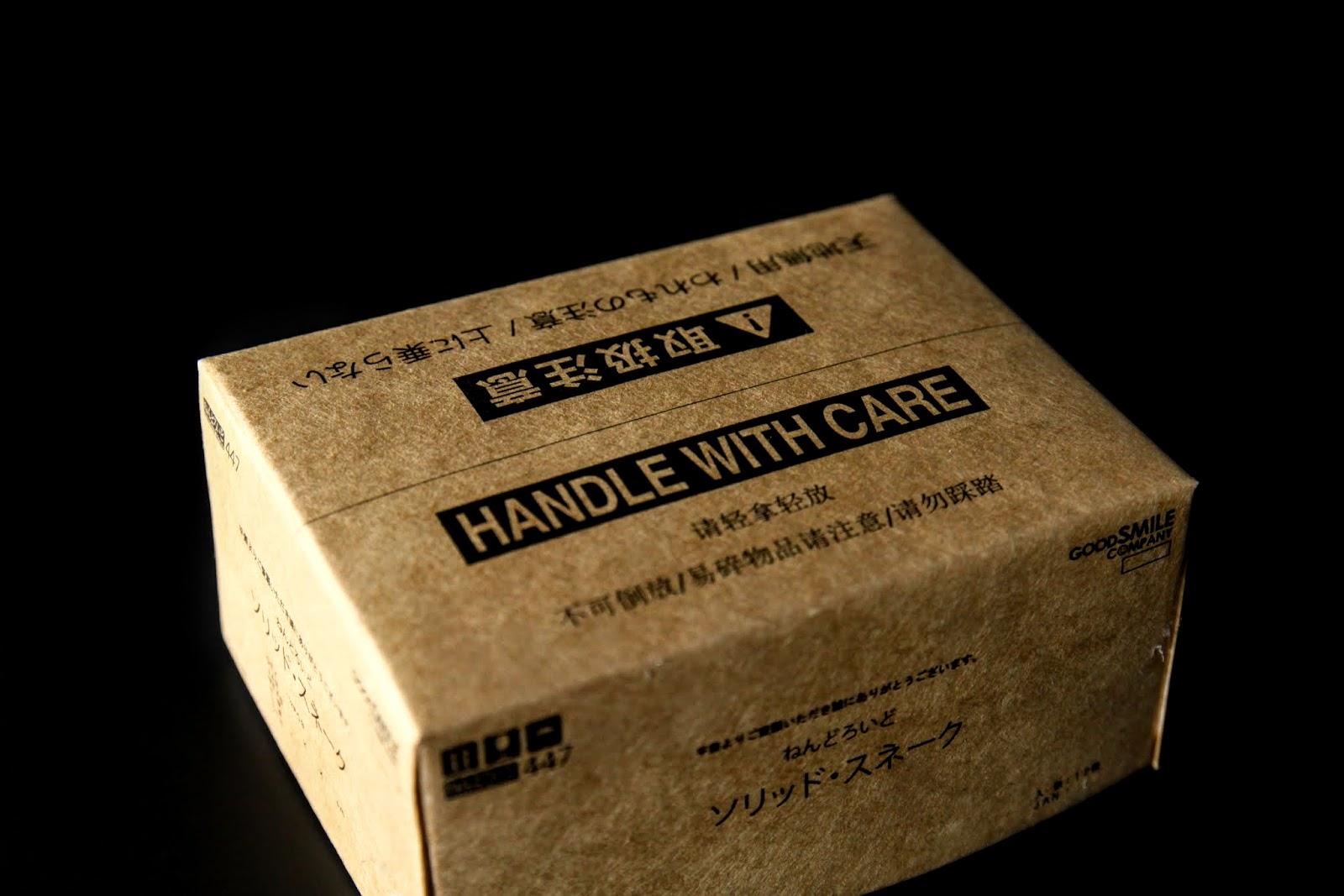 掌握了紙箱奧義,遊戲無往不利! 上面有簡中,何時會有正體中文?