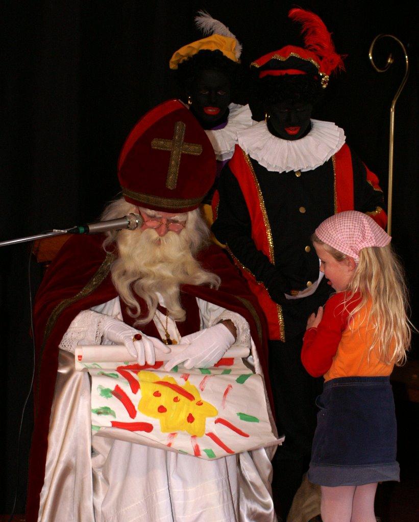 Sinter Klaas 2008 - PICT6008