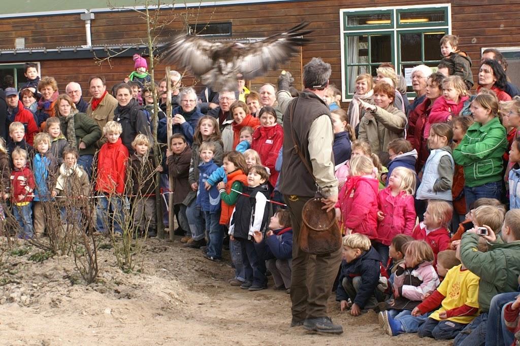 Opening Speeltuin en Roofvogelshow 17 maart 2007 - Nr_101