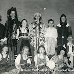 School Operetta 1957-Maritana in Irish
