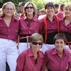 Actuació a Lleida-Balàfia 23-08-2009