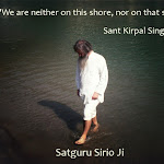 "Sant Kirpal Singh: ""We are neither on this shore, nor on that shore"" ~ Live Satsang with Satguru Sirio Ji (ENGLISH-ITALIANO)"