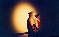La Cie CAP 05, Kronch, Kronch, Courbeveille 2003