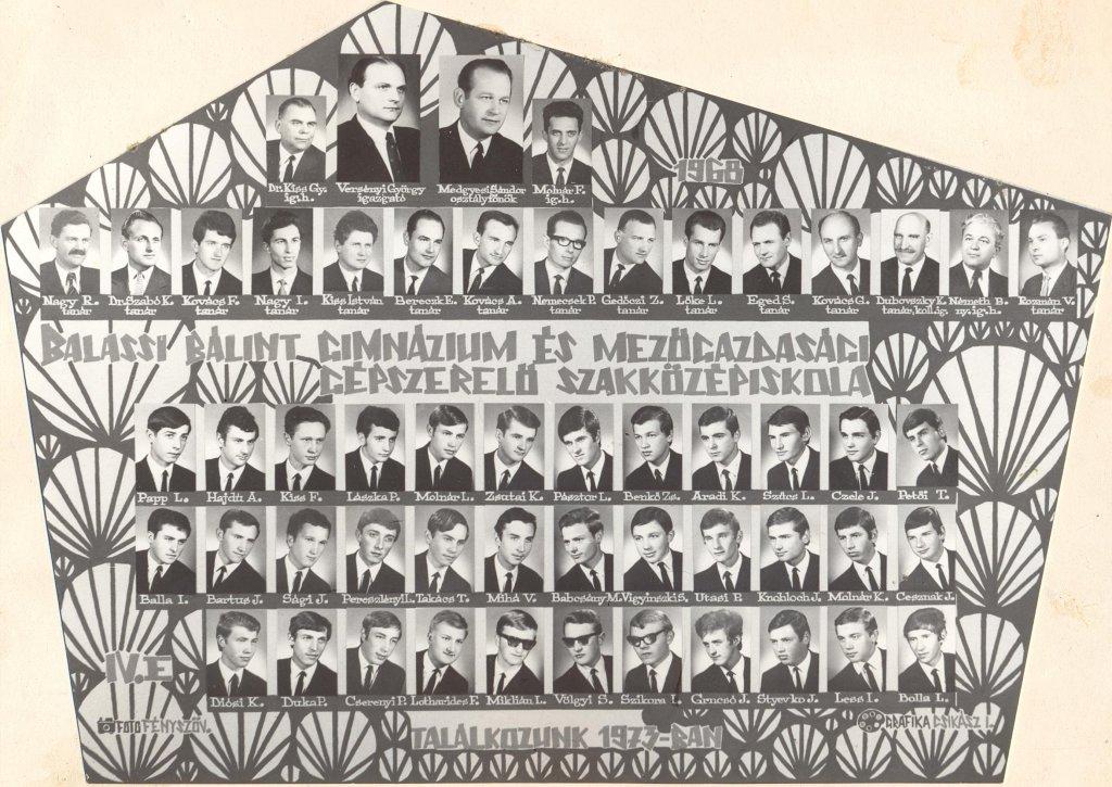 1968 - IV.e