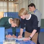 6des naar het Koninklijk Belgisch Instituut voor Natuurwetenschappen (27/04/16)