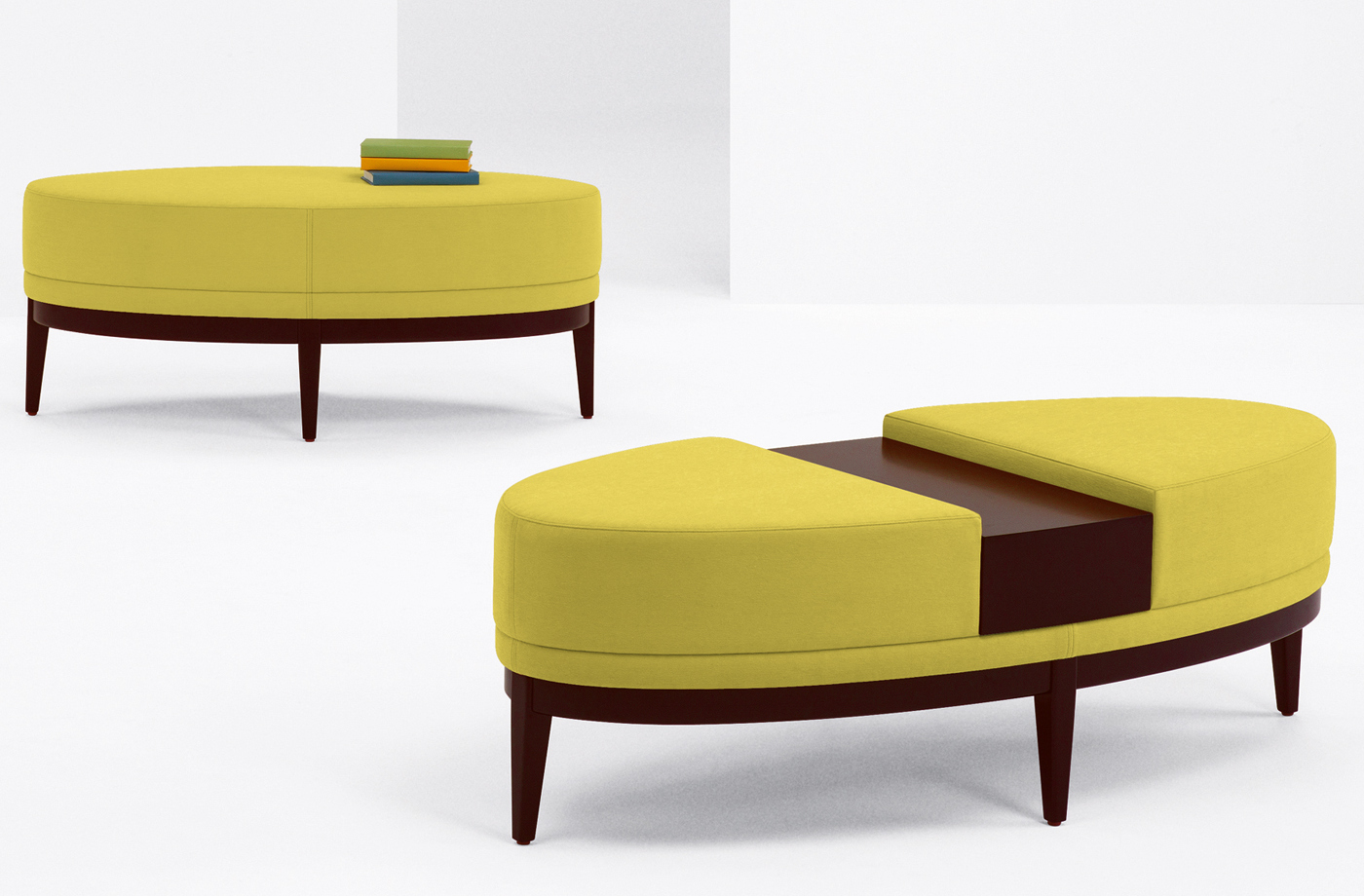ARCADIA Ovate Benches 1  http://www.arcadiacontract.com/products/details.php?id=5321