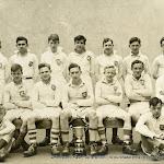 Crescent College Junior Cup Team 1951-52