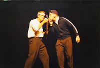 Les Frères Taloche 01 3e et 4e Nuits 2000 Cossé