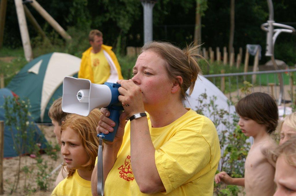 Kampeerweekend 2007 - PICT2901