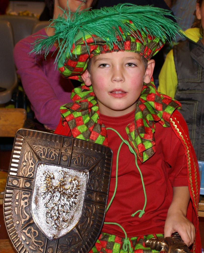 St. Klaasfeest 2005 - PICT0078