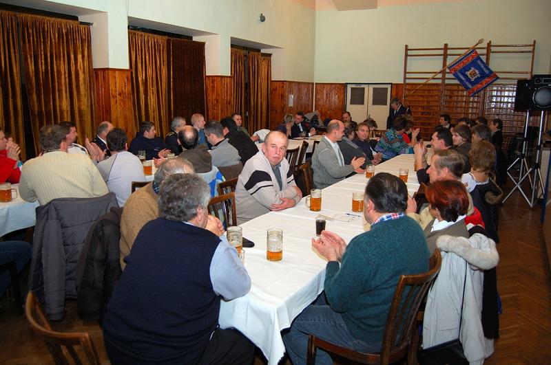 Výroční schůze SDH - DSC_0005