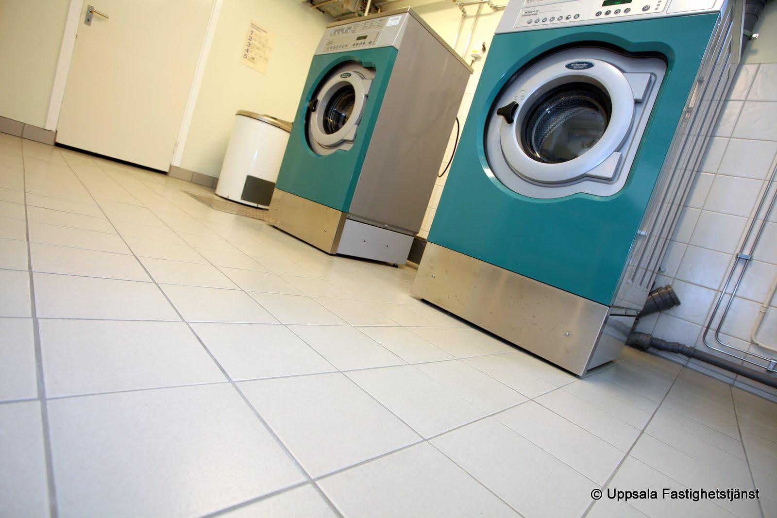 Tvättstuga BRF Torbjörn