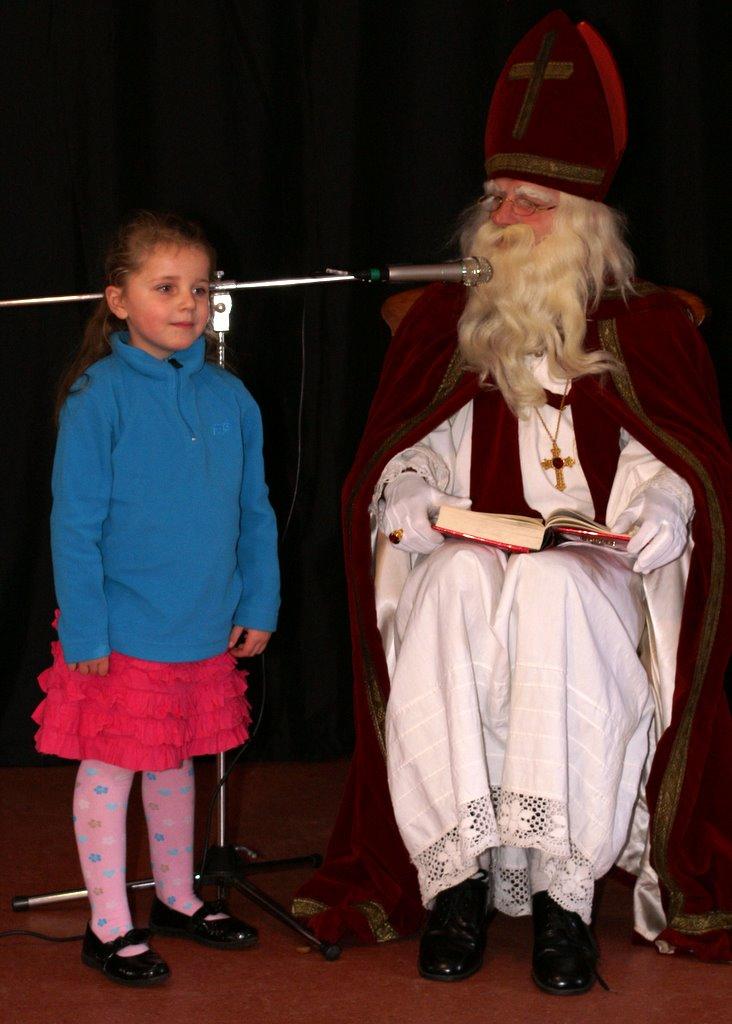 Sinter Klaas 2008 - PICT5980