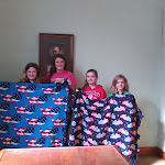 Fall/Winter 2012 Blanket Events