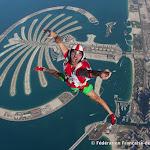 Yohann Aby en Freestyle au dessus de la Palme, 5DIPC 2014, photo Will Penny