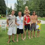 Beach Stadtmeisterschaften 2014