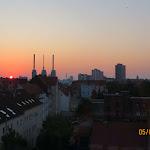 2016 10. Wasserstadt Triathlon Hannover