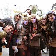 Rua de Carnestoltes  1-03-14