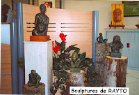 Rayto 04, Crédit Agricole, Cossé 2003