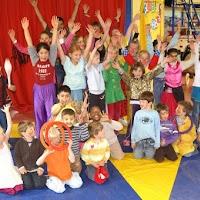 Circus en Receptie 60 Jarig Jubileum - jub244