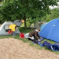 Kampeerweekend 2010 Deel 2 - CIMG1406
