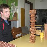 Pepa stavěl Věž