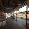 Kalka Railway Station Narrow Gauge trains for Shimla