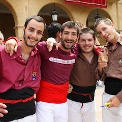 Actuació Festa Major Mollerussa  18-05-14