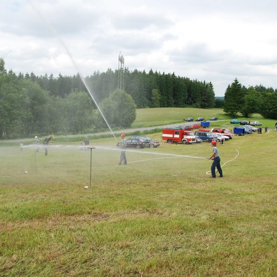 Hasičská soutěž 2010 - DSC_0659